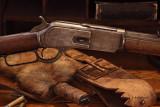 1876 Horn Gun with bison hntr belt knife cartridges 0221