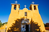 St. Francis of Assisi Mission Church 1