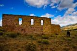 Ghost town near Taos 2