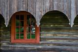 Hamar: Domkirkeodden Farm House Detail