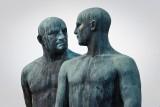 Oslo: Vigeland Sculpture Park