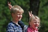 Bergen: Blond Children