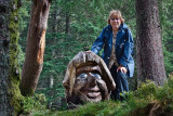 Bergen: Floyen Park Troll