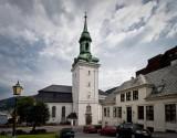Bergen: New Church