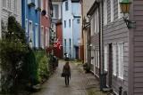 Bergen: Neighborhood