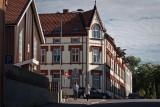Hamar: Downtown