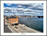 stockholm 5 april