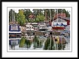 little harbour...