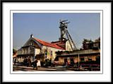 Poland...Wieliczka Salt Mine....