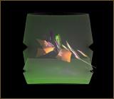 pale green box