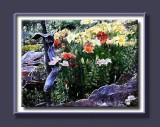 fleurs sylvia