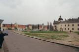 Zhovkva - Old Market Place