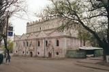 Synagogue from 17th century - Jan III Sobieski foundation