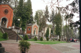 Lychakivskiy Cemetery - Lviv