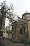Apse of Armenian Church