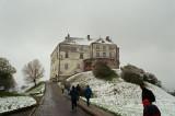 Olesko Castle - birthplace of Jan III Sobieski - the King of Poland