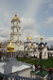 Pochayiv Lavra - Golden Domes