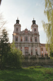 Church in Kremenets