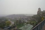 Kamianiets Podilsky castle