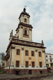Old City Hall - Buchach