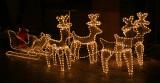 Christmas Illuminations and Decorations