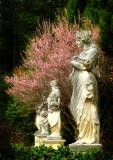 Feb. 16 - statuary