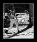Brandon hits a 3-run homer!!