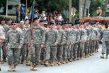 Alpha Company, Georgia National Guard's 48th Brigade