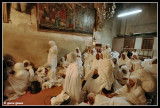 The Ethiopian church: Vision of the light.