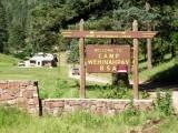 Wehinahpay Mountain Camp...Sacramento, NM
