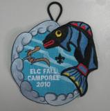 2010 ELG Fall Camporee..22-24 Oct
