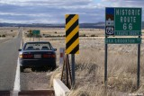 Old Route 66...places of interest in Arizona........