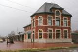 Sedalia MKT Depot Museum...