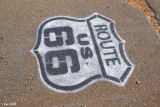 Old Route 66...places of interest in Oklahoma........