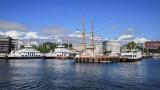 Rådhusbrygga, Oslo
