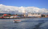 Bispevika Bay, Oslo
