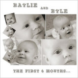 Kaylie & Kyle, The First 6 Months