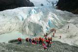 Canal de las Montañas, Puerto Natales, Patagonia, Chile