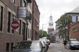 Cambridge, MA & Harvard University.