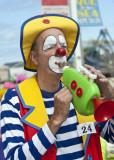 2010 Seaside Heights (NJ) Clownfest