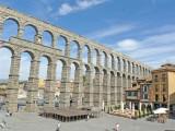 Spain - Segovia, Salamanca, Toledo