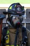 Ventilation training  10/25/08