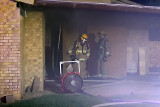 Structure Fire 07/19/2010