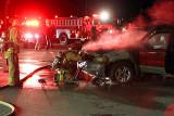 Vehicle Fire 10/27/2010