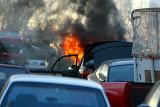 Car Fire 01/07/2011