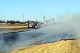 Grass Fire 02/12/2011