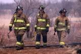 Grass Fire 02/23/08