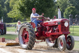 Fall Antique Tractor Show - Hudson Mill Metropark