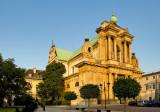 The Carmelite Church