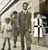 My Mom In 1967